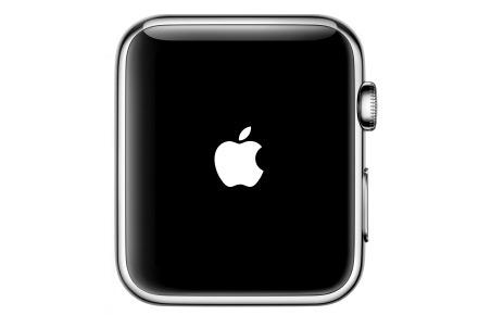 Apple Watchがリンゴループになった