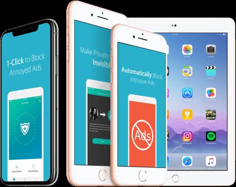 icarefone アプリ