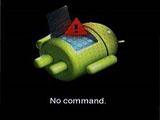 No Command エラー