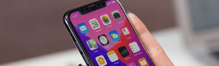 Tenorshare ReiBootはiPhone・iPad・iPod touch画面がフリーズし、ボタンや画面操作は一切反応しない場合に対応可能